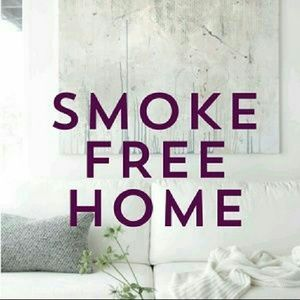 Other - All of my items come from a smoke-free home!